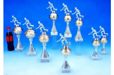 Kegelturnier Pokale