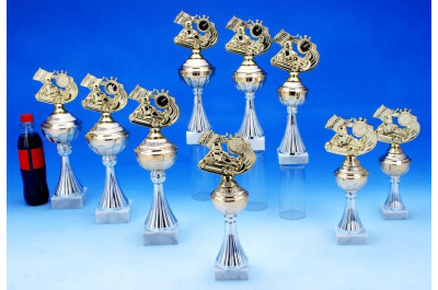 Kartsport-Pokale