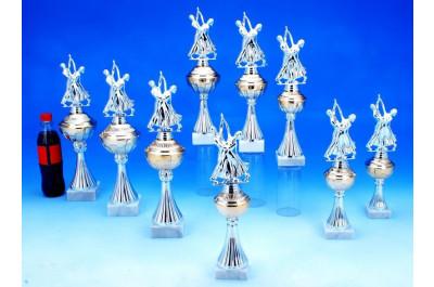 Tanzsport-Pokale