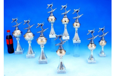 Ski Alpin Pokale 4002-34536