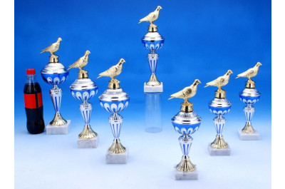 Brieftauben Pokale 4010-34560