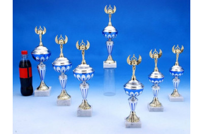 Sieger Pokale