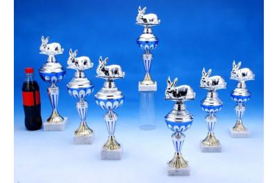 Kaninchen Pokale 4010-34274