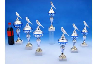 Kanarienvogel Pokale