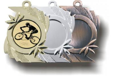Mountainbike Medaillen R-E183-60763