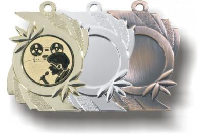 Karaoke Medaillen R-E183-B113