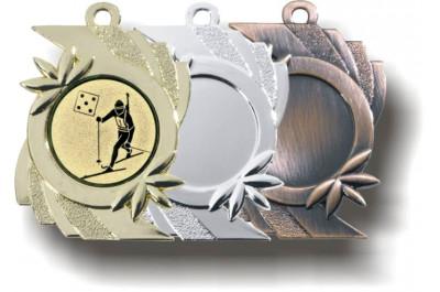 Biathlon Medaillen R-E183-B94
