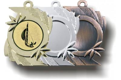 Segel Medaillen R-E183-61123