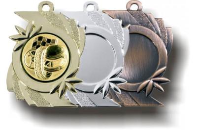 Motorsport Medaillen R-E183-60757