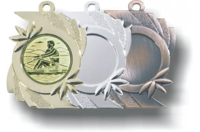 Ruder Medaillen R-E183-60979