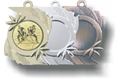 Hockey Medaillen R-E183-60361