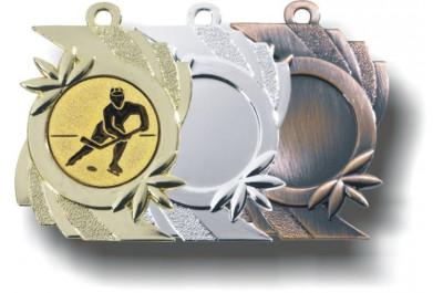 Eishockey-Medaillen R-E183-B99
