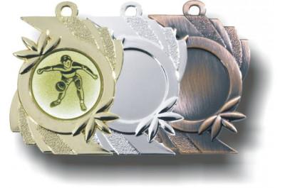 Faustball Medaillen R-E183-64023