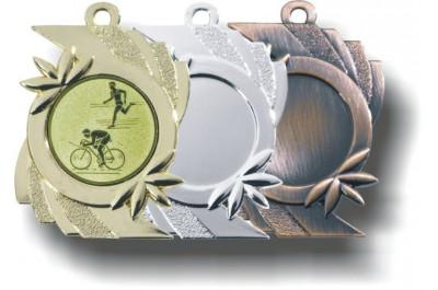 Duathlon Medaillen R-E183-64007