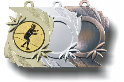 Medaillen Fechten R-E183-60217