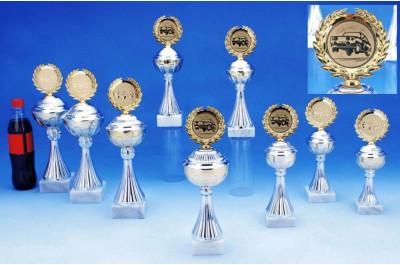 Automobilsport Pokale