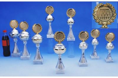 Tischfussball Pokale