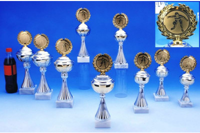 Faustball Pokale 4002-64024