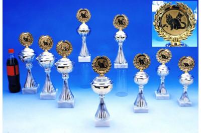 Edelkatzen Pokale 4002-60536