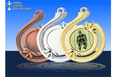 Rodel Medaillen BD31A-60961