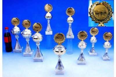 Kutschen Pokale 4002-60938