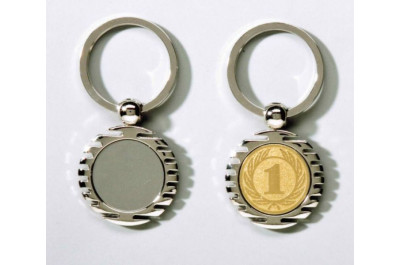Schlüsselanhänger in Geschenkbox