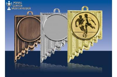 Jugendfussball Medaillen
