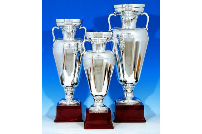 Vasen Cup Wanderpokale