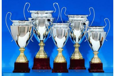 Pokale Champion Cups