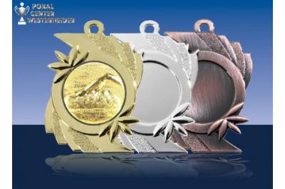 Schwimm Medaillen R-E183-B47