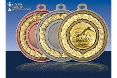 Goldkranz Schwimm Medaillen