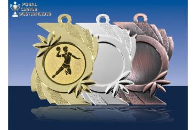 Handball Medaillen R-E183-B7