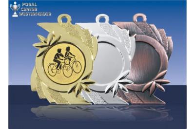 Medaillen Radwandern R-E183-B72