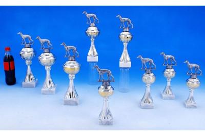 Pokale für Windhundrennen 4002-34428