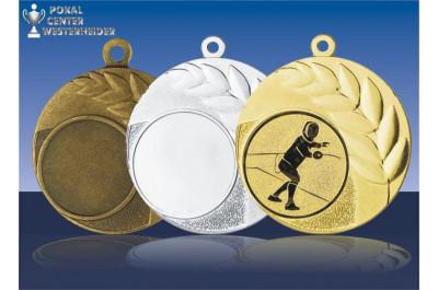 günstige Sieger Medaillen