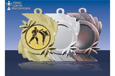 Karate Medaillen R-E183-60505