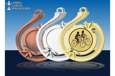 Radtouristik Medaillen B-D31A