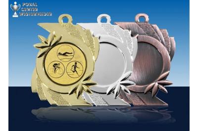 Triathlon Medaillen R-E183-61297