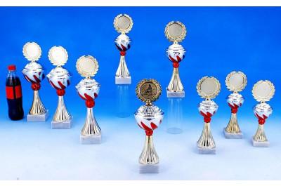 Ruder Pokale mit Flammendekor 5022-60980