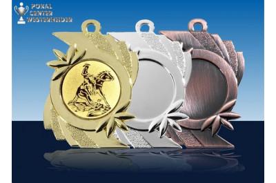 Westernreit medaillen EXKLUSIV R-E183-64143