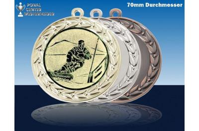 Relief Medaillen R-E188
