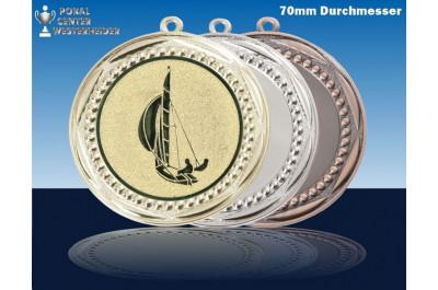 Relief Medaillen R-E197