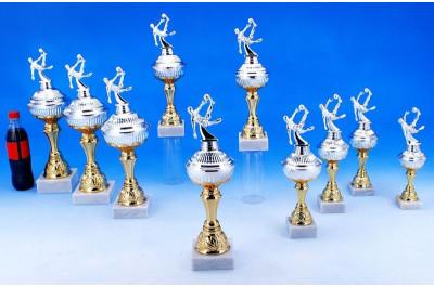 Fußball Pokalserie Fallrückzieher 5035-R244