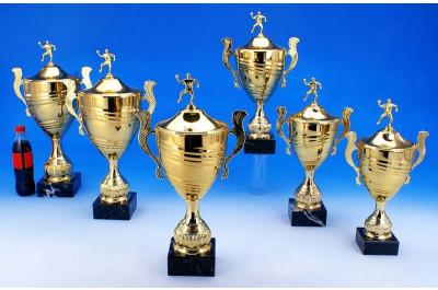 Henkel Handball Pokale 5036-34238