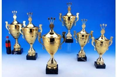 Henkel Dart Pokale 5036-34102