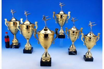 Henkel Karate Pokale 5036-34280