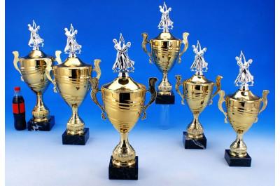 Henkel Tanzsport Pokale 5036-34556