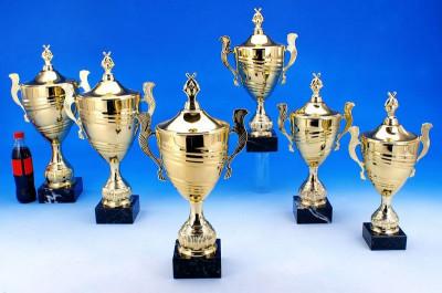 Henkel Bowling Pokale 5036-34290