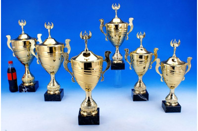 Henkel Sieger Pokale 5036-34520 Sieger Pokale