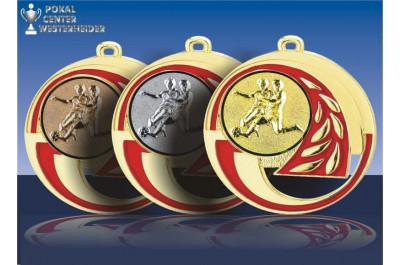 Noblesse  Fussball Medaillen